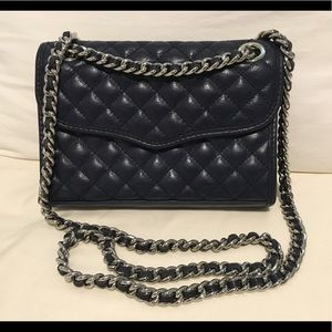 Rebecca Minkoff Mini Affair-Quilted Crossbody Bag